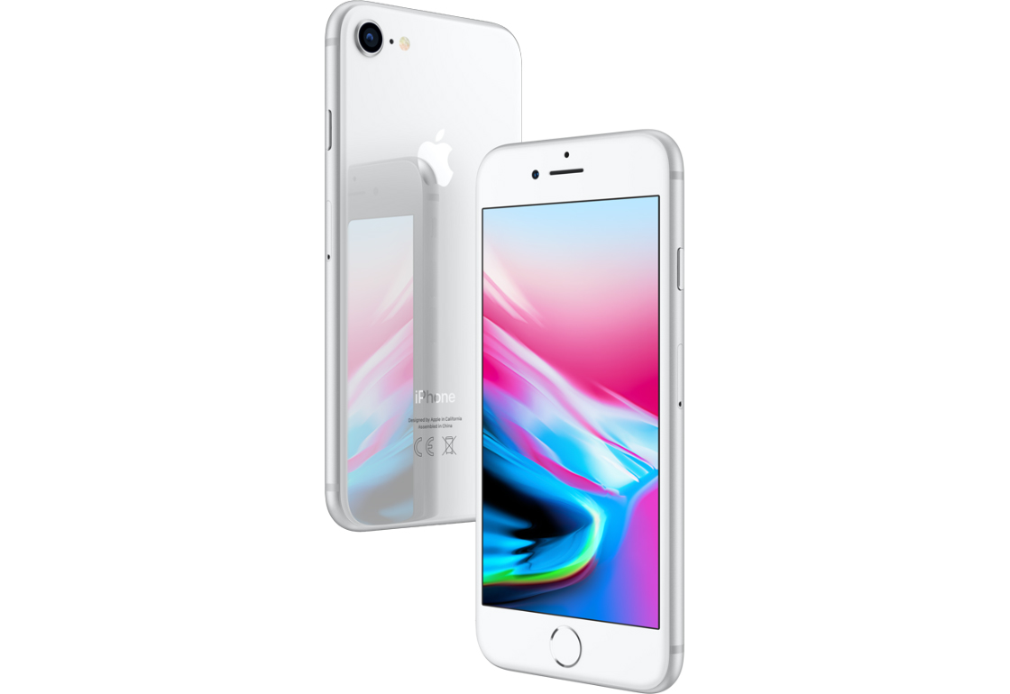iphone 8 128 gb цена