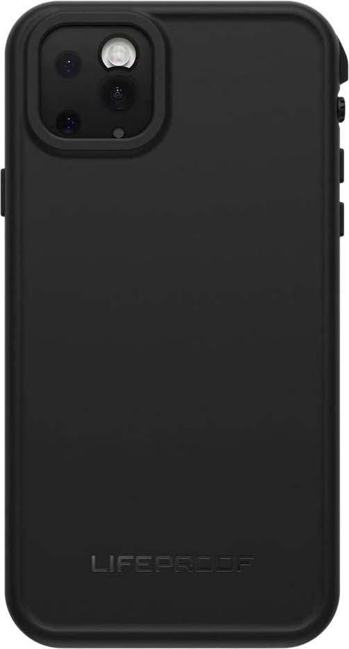 Чехол Fre для iPhone 11 Pro Max, черный