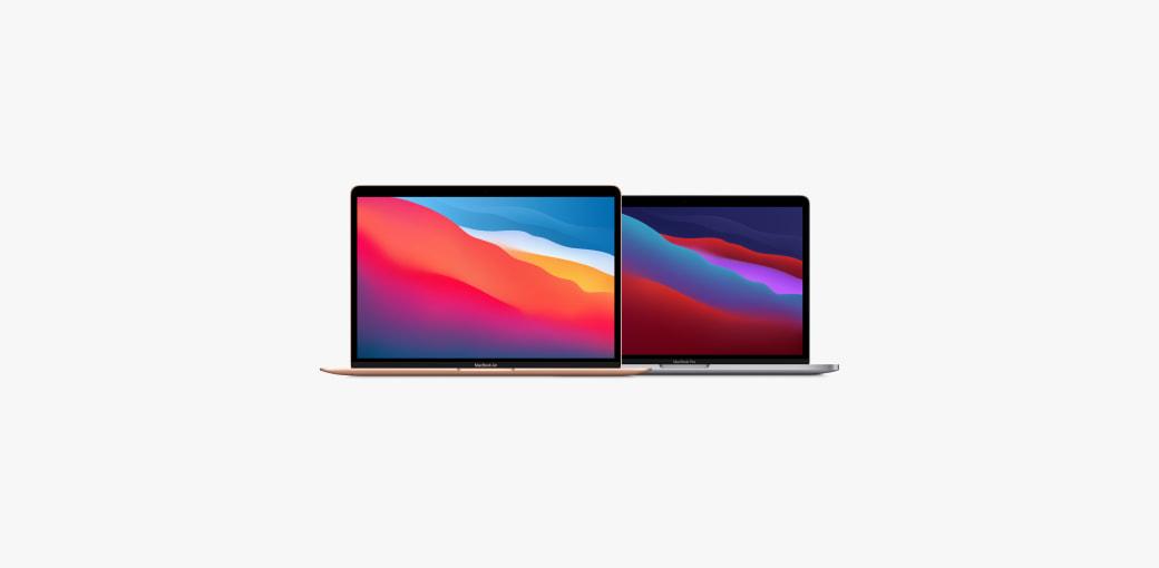 Выгода 10% на ноутбуки Mac для студентов и преподавателей