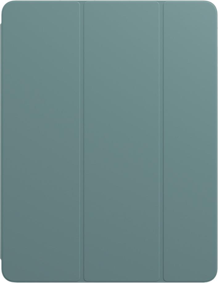 "Чехол Smart Folio для iPad Pro 12,9"" (2020), «дикий кактус»"