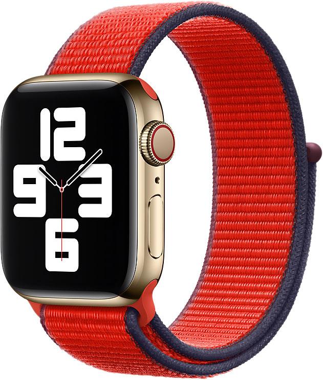 Спортивный браслет Watch 40 мм, (PRODUCT)RED