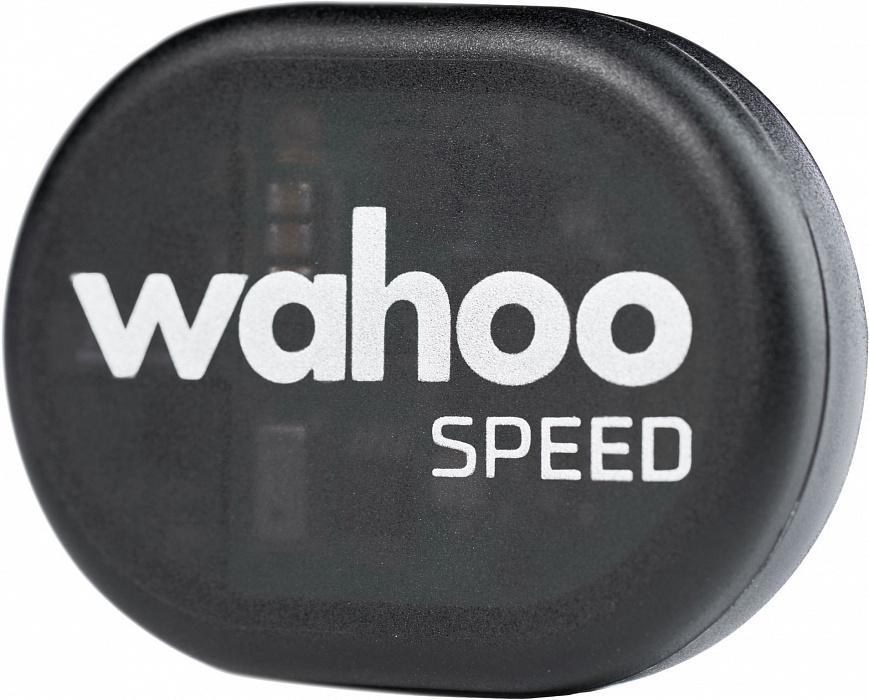 Велосипедный датчик скорости RPM Speed Sensor, черный