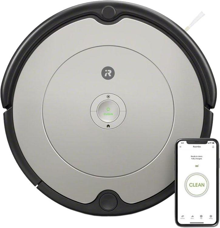 Робот-пылесос Roomba 698
