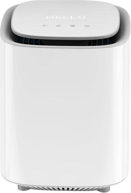 Умный воздухоочиститель AirMaster