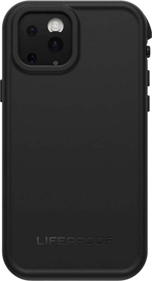 Чехол Fre для iPhone 11 Pro, черный