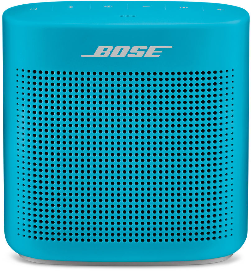 Акустика SoundLink Color II, голубой