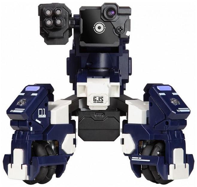 Робот Gaming Robot GEIO, синий