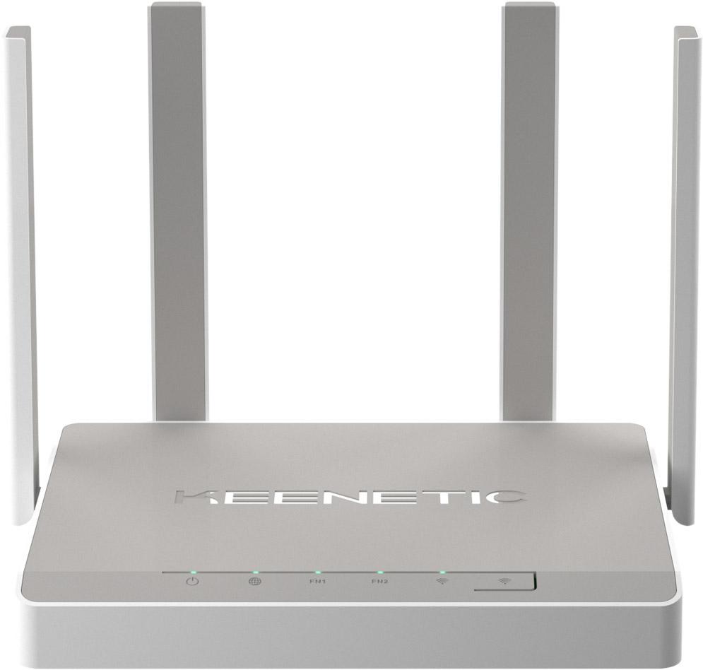 Маршрутизатор Wi-Fi Giga с двухдиапазонным Mesh Wi-Fi