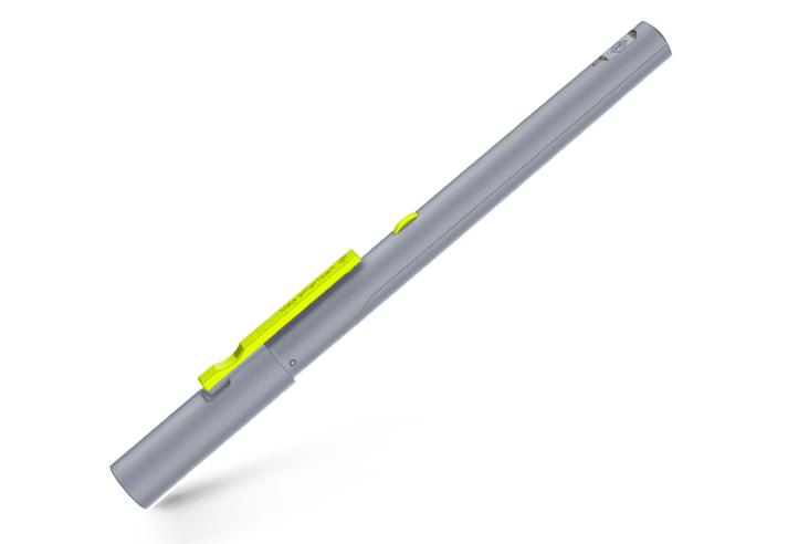 Умная ручка Neolab Neo SmartPen M1, серая