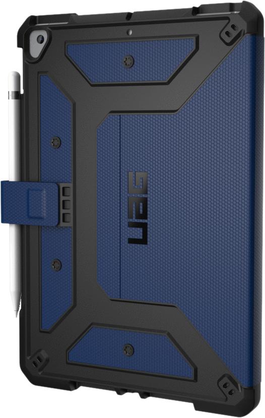 """Чехол Metropolis для iPad 10.2"""", синий"""