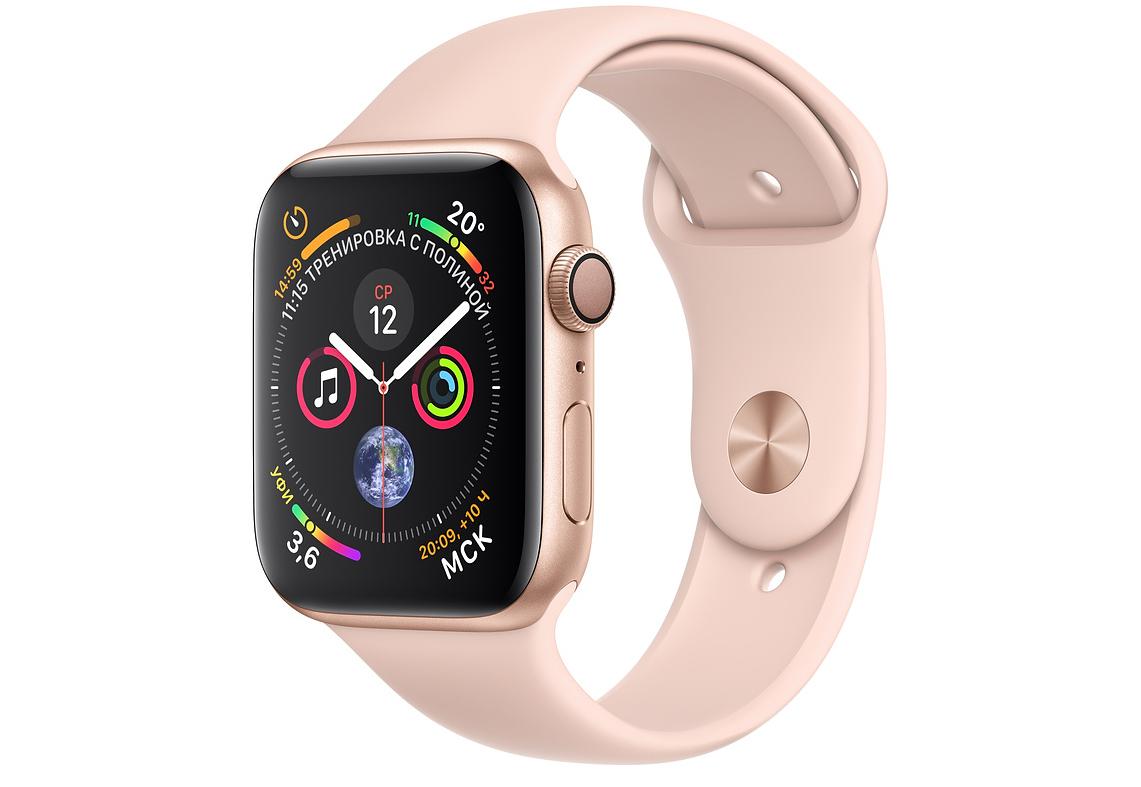 Часы эпл вотч дешево