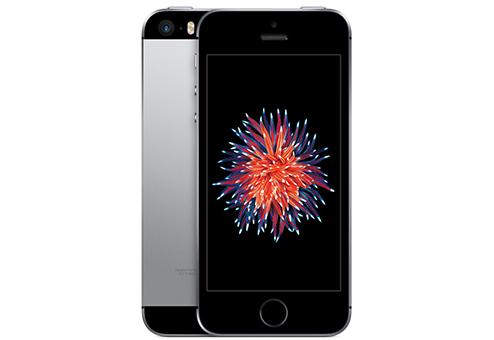 ad7b2b69b37 Apple iPhone SE 128 ГБ «серый космос»