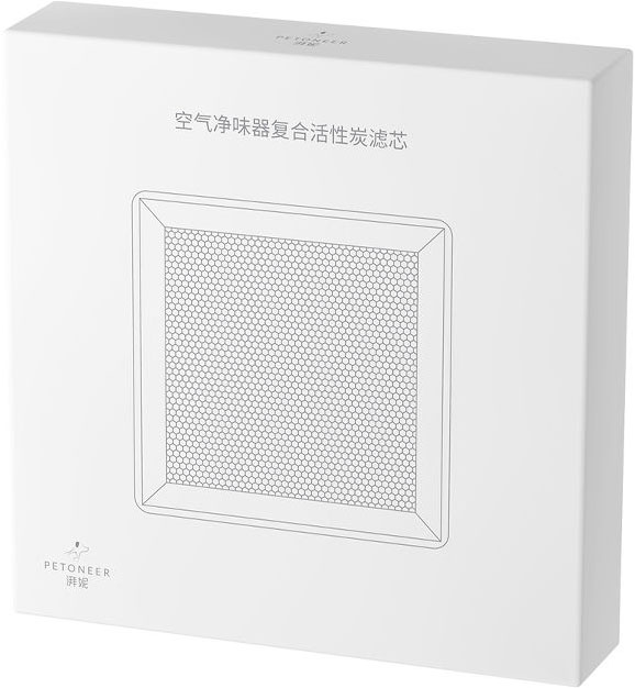 Сменный комбинированный фильтр для воздухоочистителя AirMaster