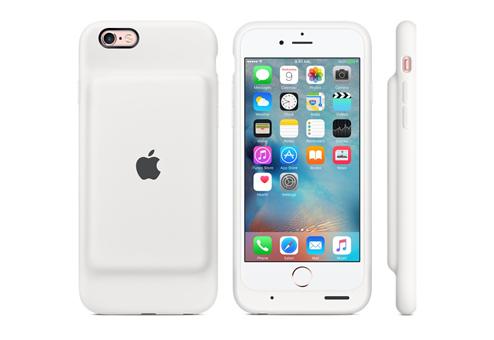чехол с подзарядкой для iphone 6
