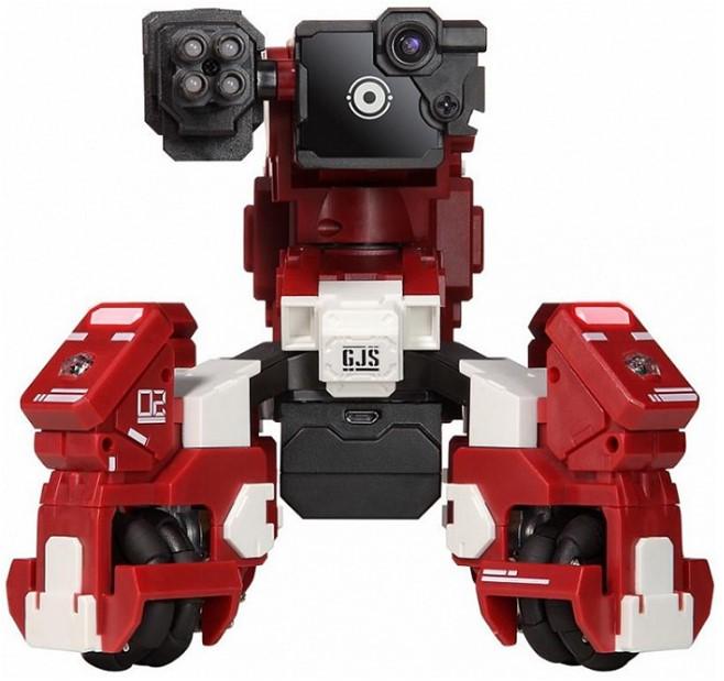 Робот Gaming Robot GEIO, красный
