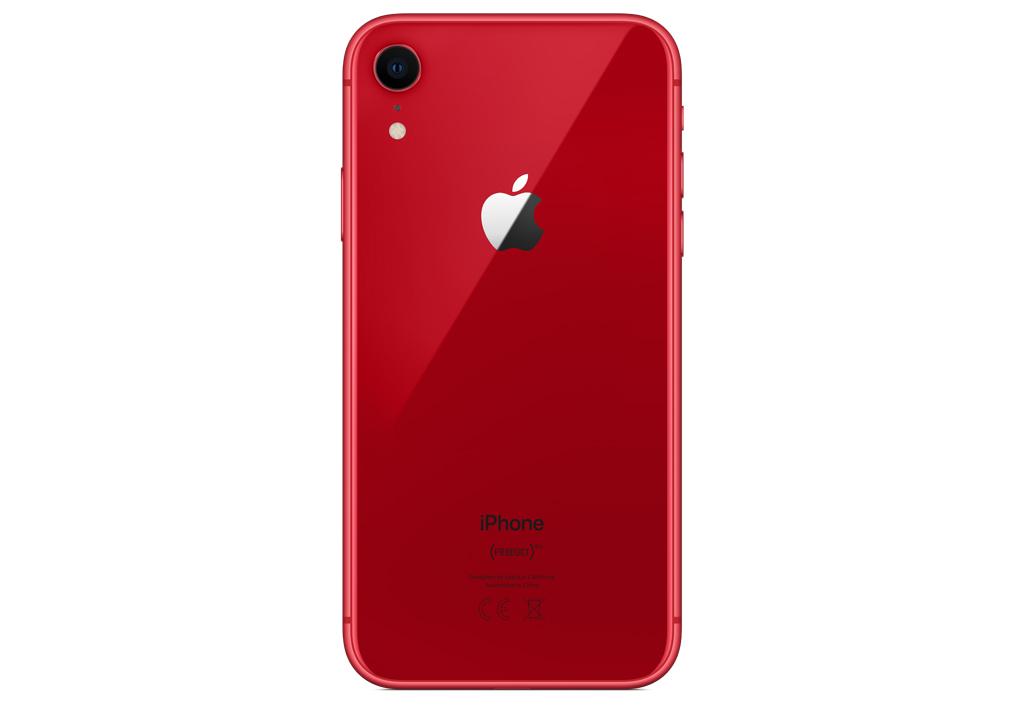 7ee010ffaf8e7 Купить Apple iPhone XR 64 ГБ (PRODUCT)RED— цена, описание в каталоге ...