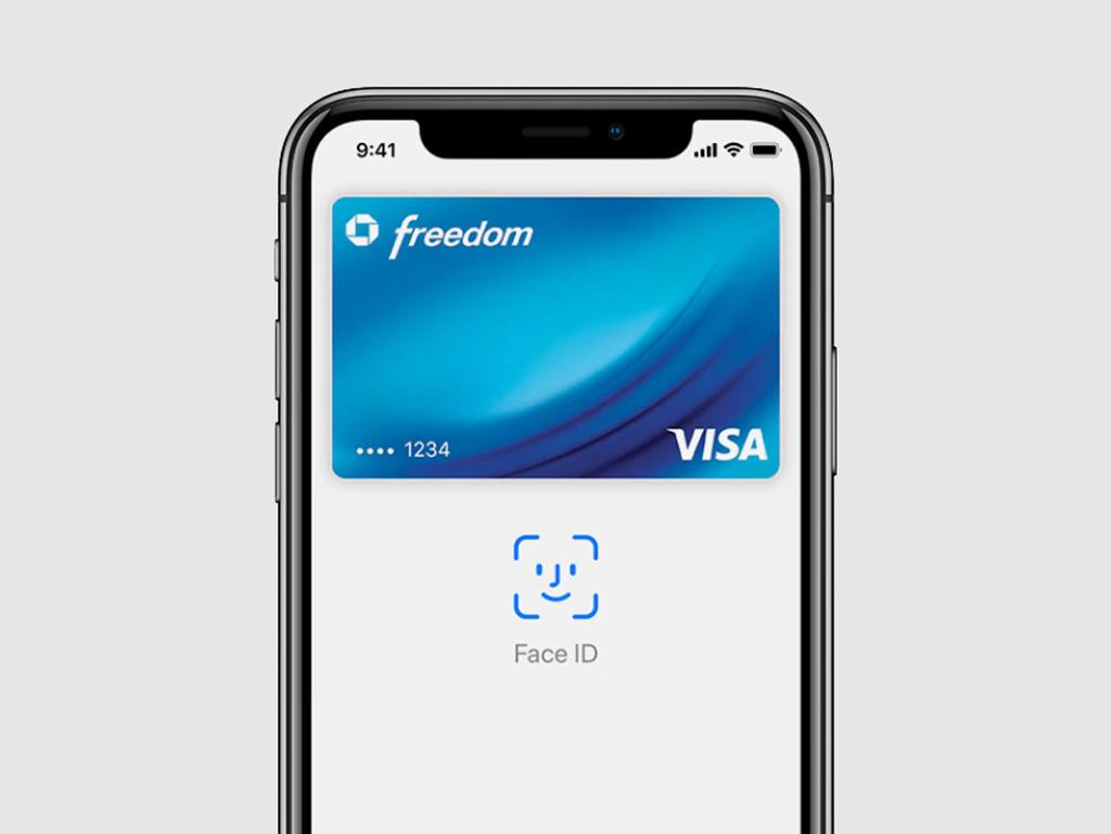 Как обновить платежную информацию на Айфоне