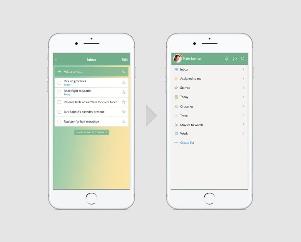 5 приложений для планирования задач и времени с iPhone и iPad -