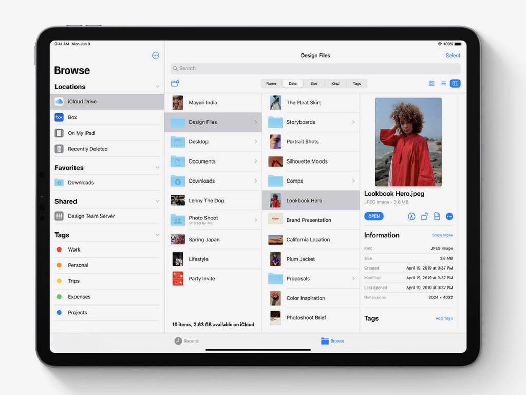 Как установить iPadOS прямо сейчас