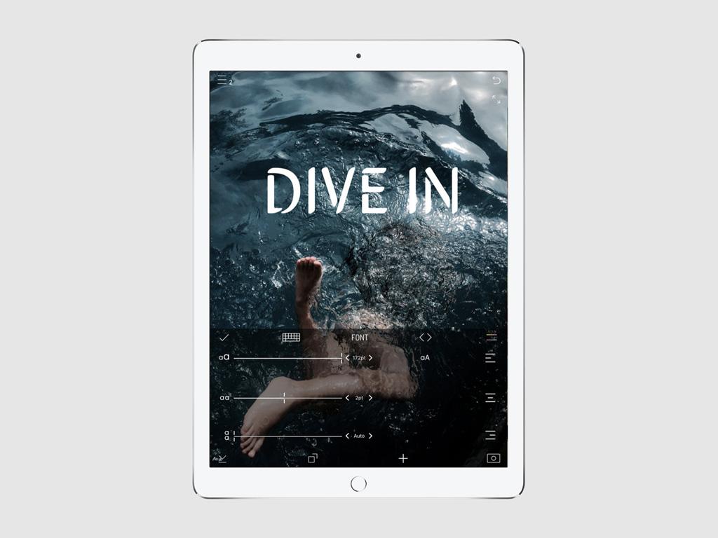 8 приложений для рисования на iPad Pro — Блог re:Store Digest