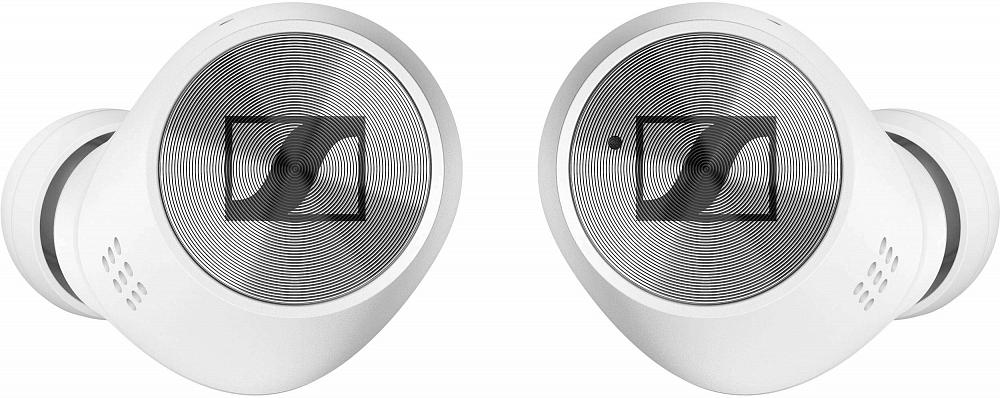 Беспроводные наушники Momentum True Wireless 2, белый