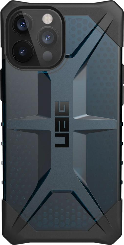 Чехол Plasma для iPhone 12 Pro Max