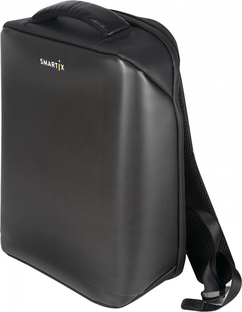 Рюкзак Smartix с экраном LED 5HD, черный