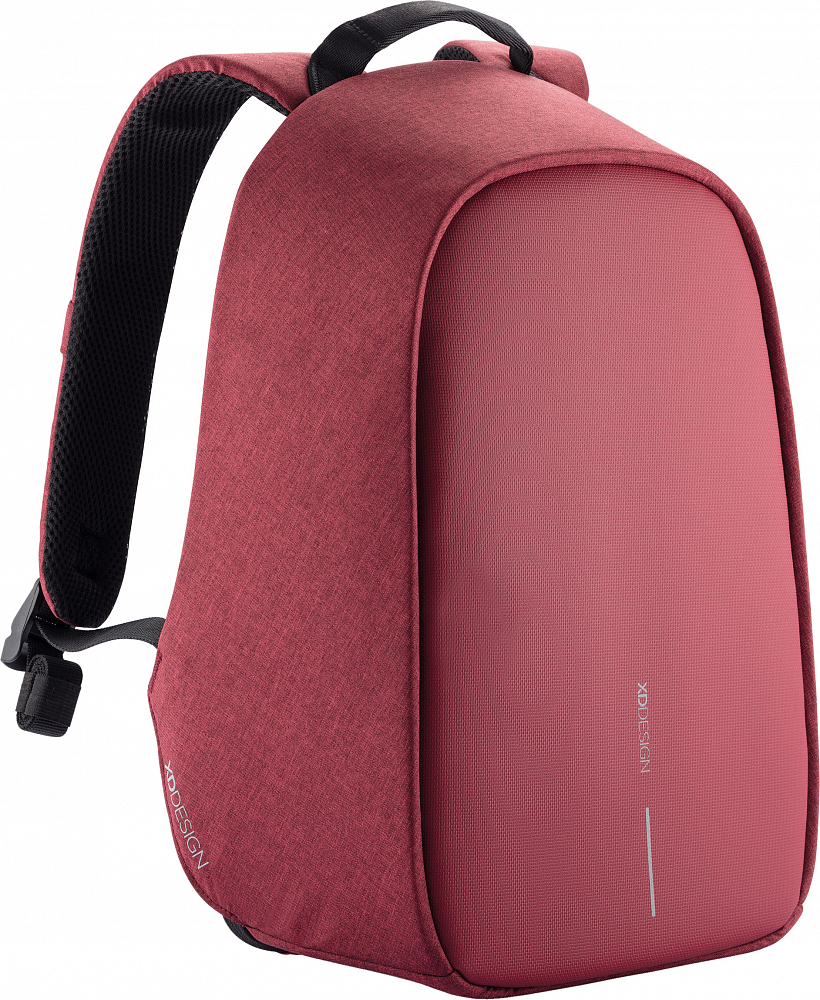 "Рюкзак Bobby Hero Small для ноутбука до 13,3"", красный"