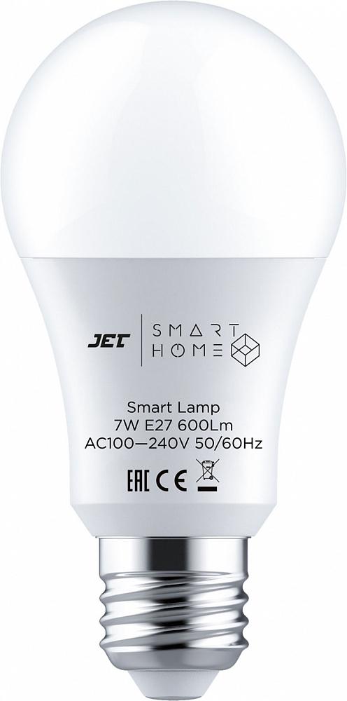 Умная лампа JET Smart Home Lamp
