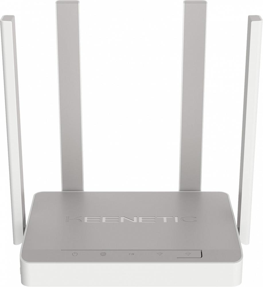 Маршрутизатор Extra с двухдиапазонным Mesh Wi-Fi
