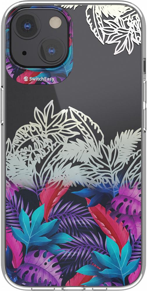 Чехол Artist для iPhone 13, пластик, Henri Rousseau