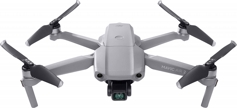 Квадрокоптер Mavic Air 2 Fly More Combo