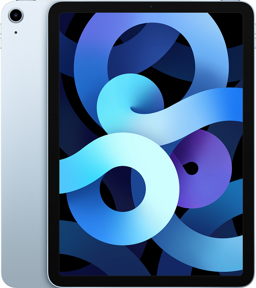 iPad Air Wi-Fi 256 ГБ, «голубое небо»