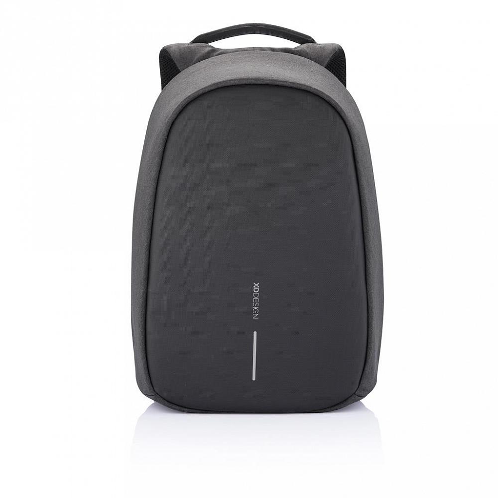 """Рюкзак Bobby PRO для ноутбука 15,6"""", черный"""