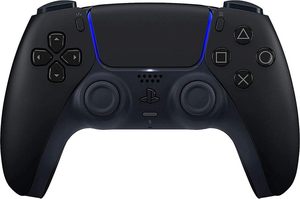 Геймпад DualSense Wireless Controller для PS5, черный