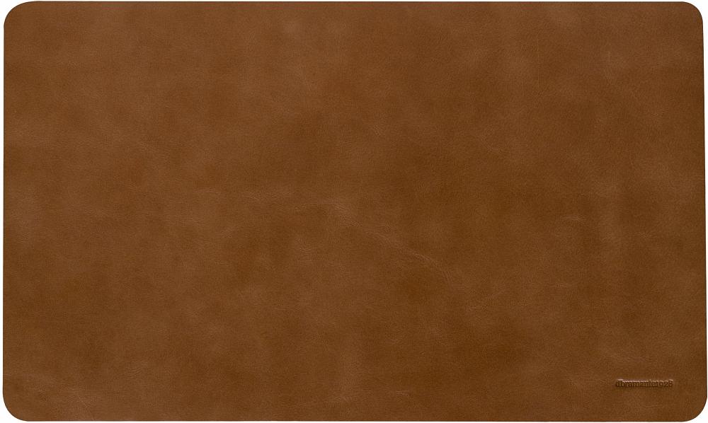 Коврик настольный Copenhagen, коричневый