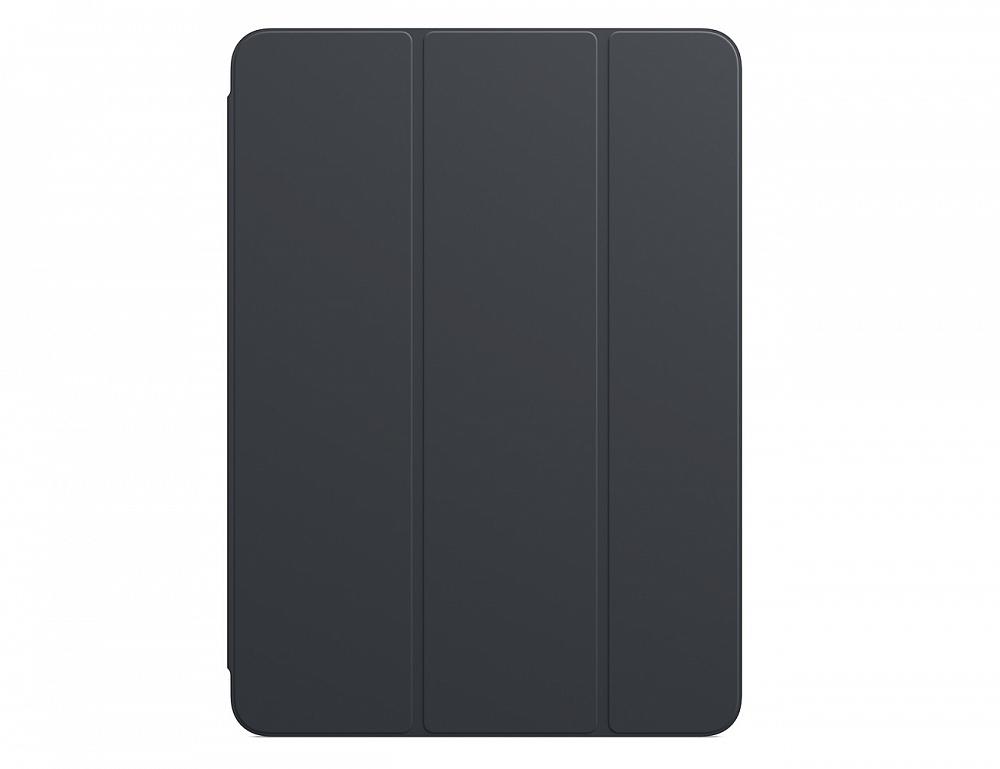 """Чехол Smart Folio для iPad Pro 11"""", угольно-серый"""