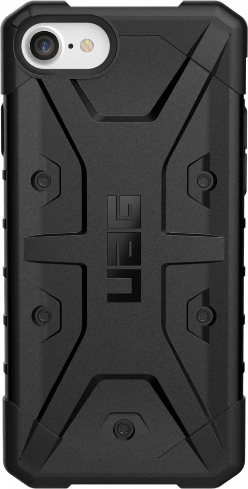 Чехол Pathfinder для Phone SE, черный