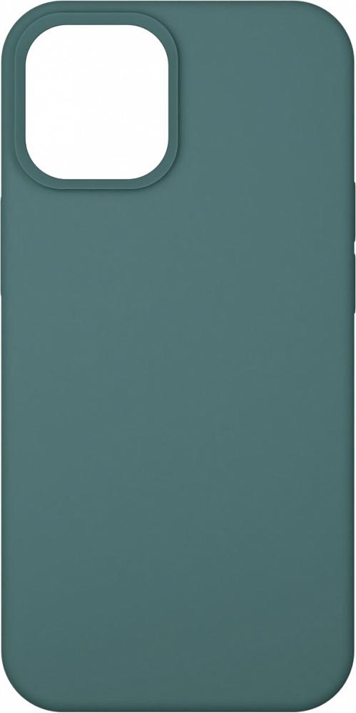 Чехол для iPhone 12 mini, силикон, кактус