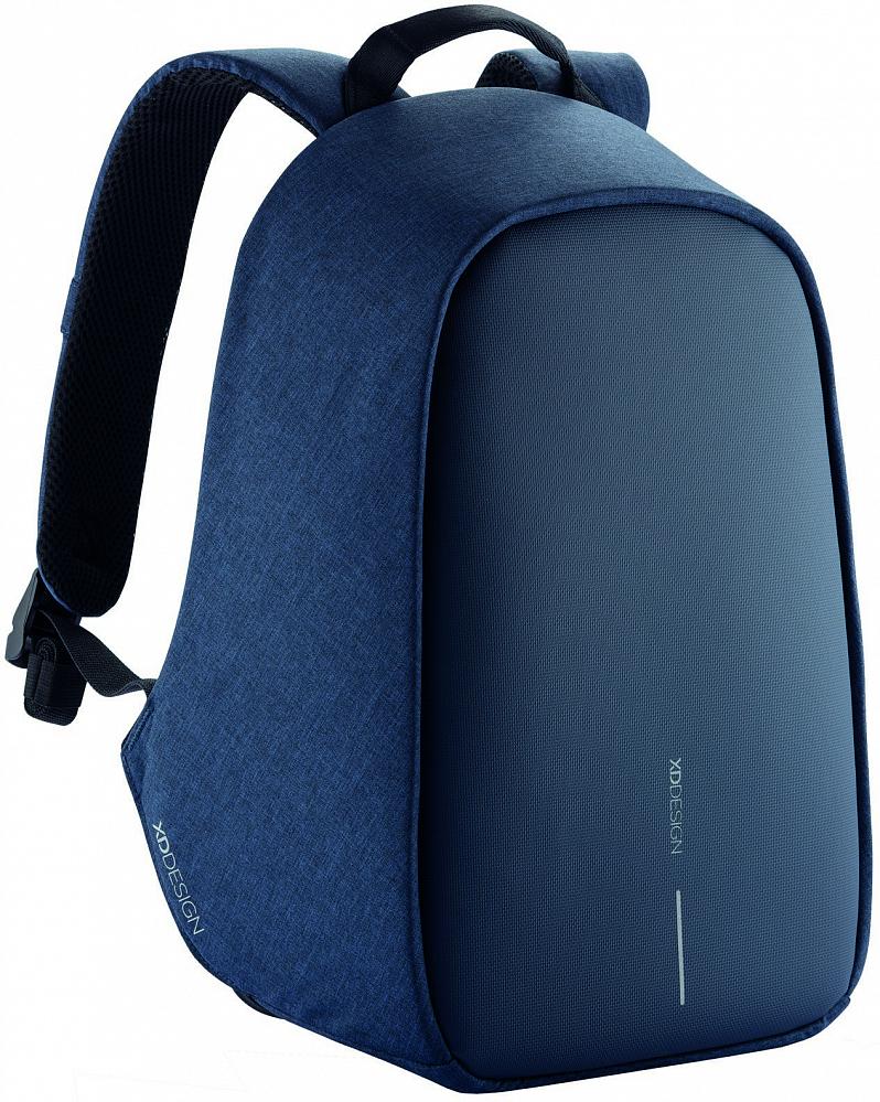 """Рюкзак Bobby Hero Small для ноутбука до 13,3"""", синий"""