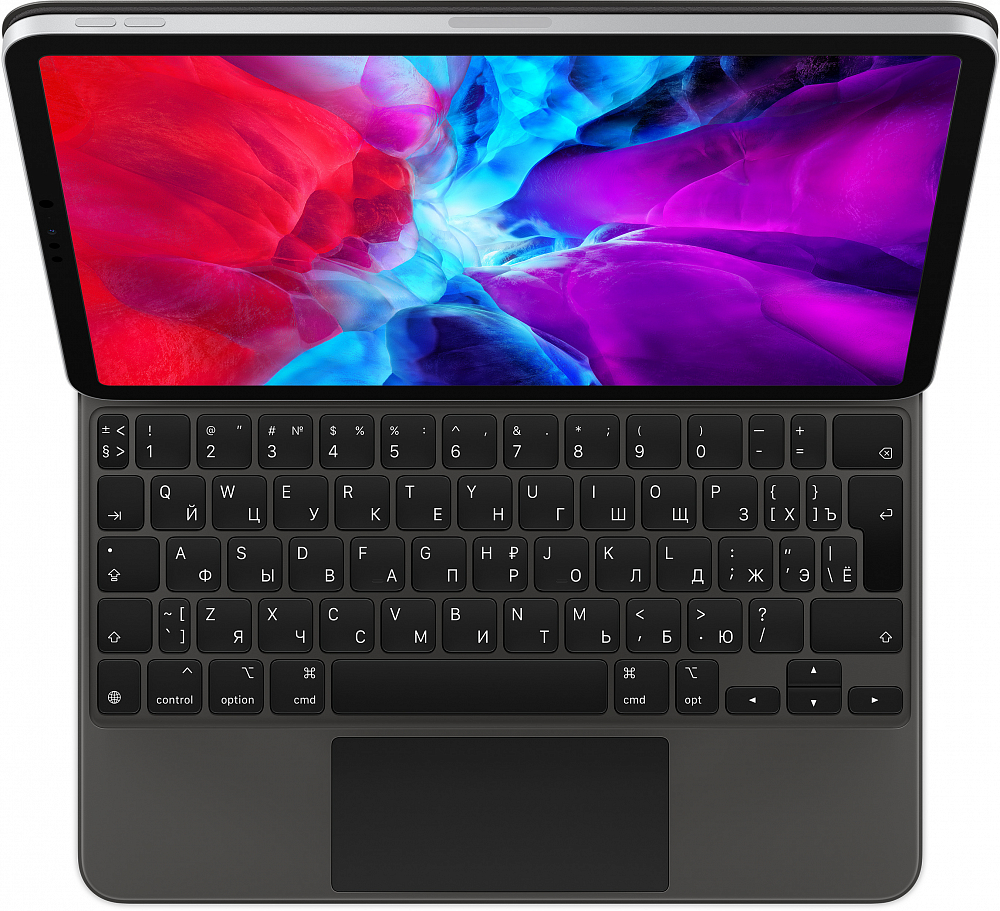 "Чехол-клавиатура Magic Keyboard для iPad Pro 12,9"" (4-го поколения)"