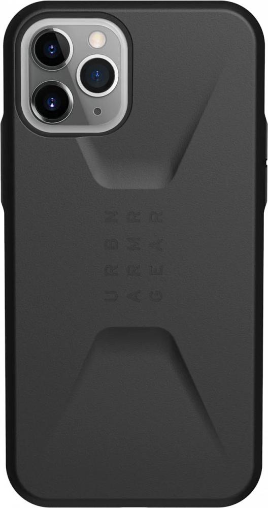 Чехол Civilian для Phone 11 Pro, черный