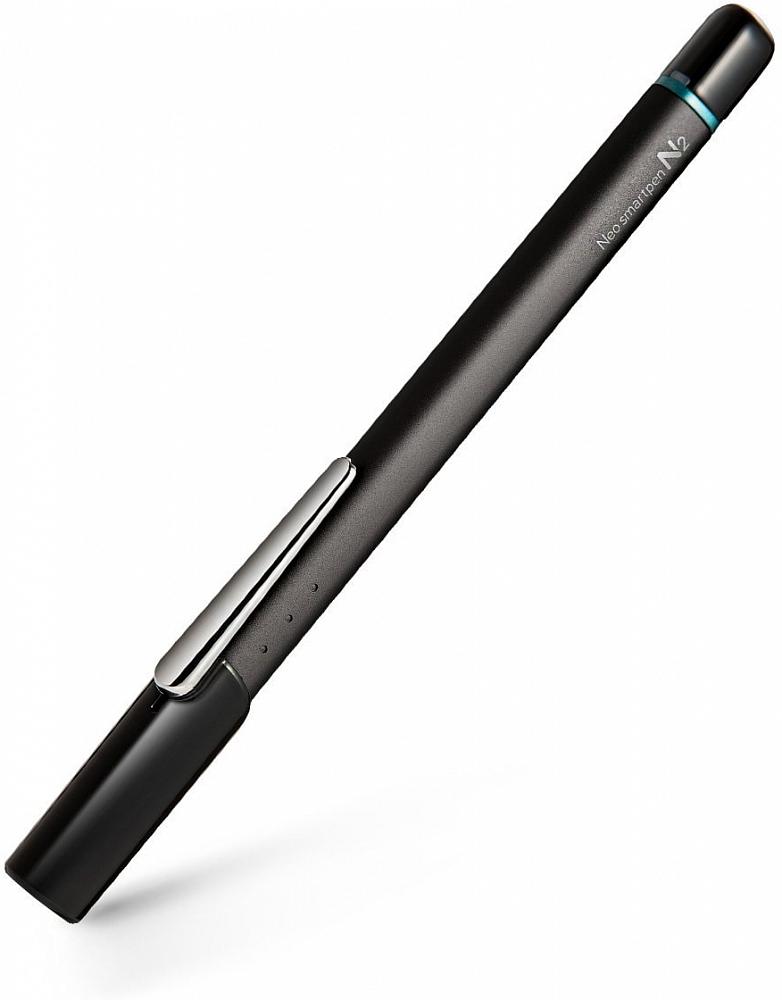 Умная ручка Neo SmartPen N2, черный