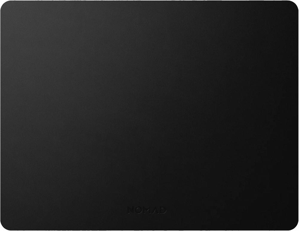 """Коврик для мыши Mousepad 13"""", черный"""