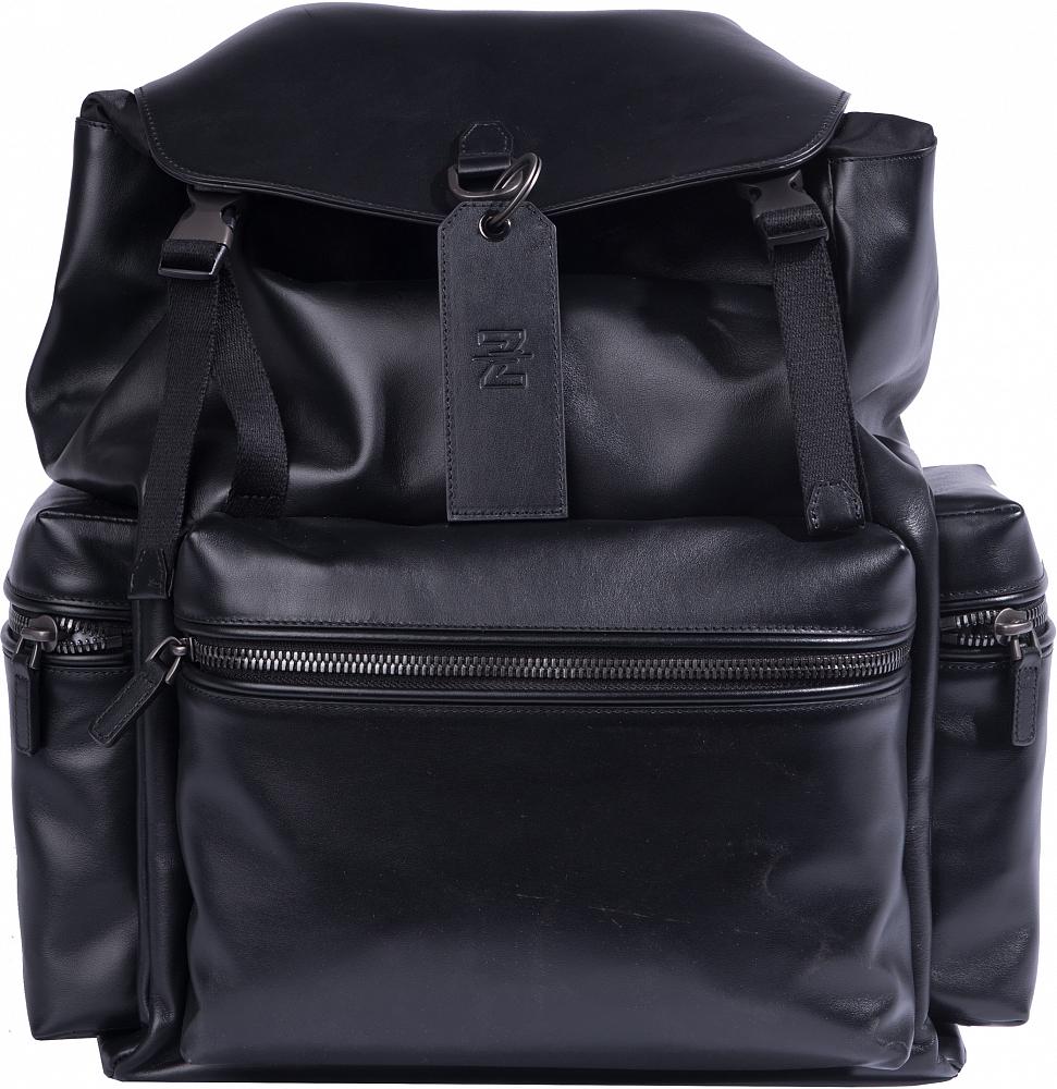 Рюкзак Travel Set, черный