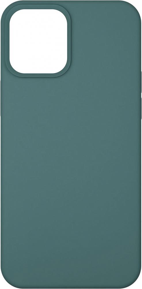 Чехол для iPhone 12/12 Pro, силикон, кактус