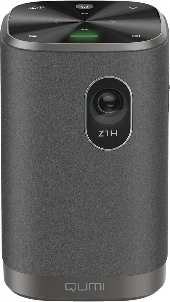 Портативный проектор Qumi Z1H