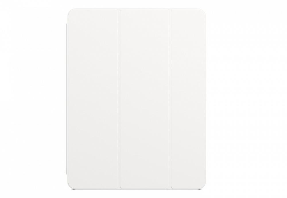 """Чехол Smart Folio для iPad Pro 12,9"""", белый"""