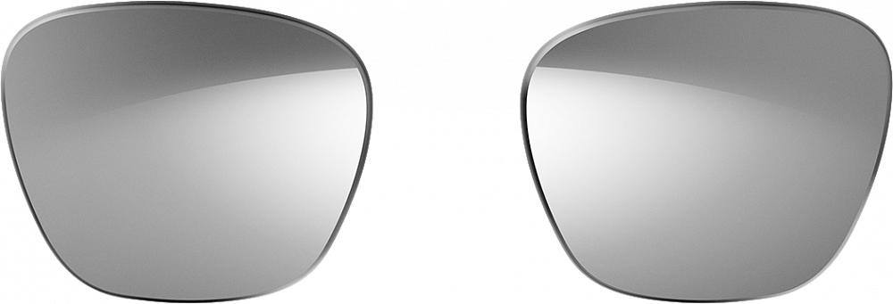 Сменные линзы Lenses Alto с поляризацией, размер M/L, серебристый