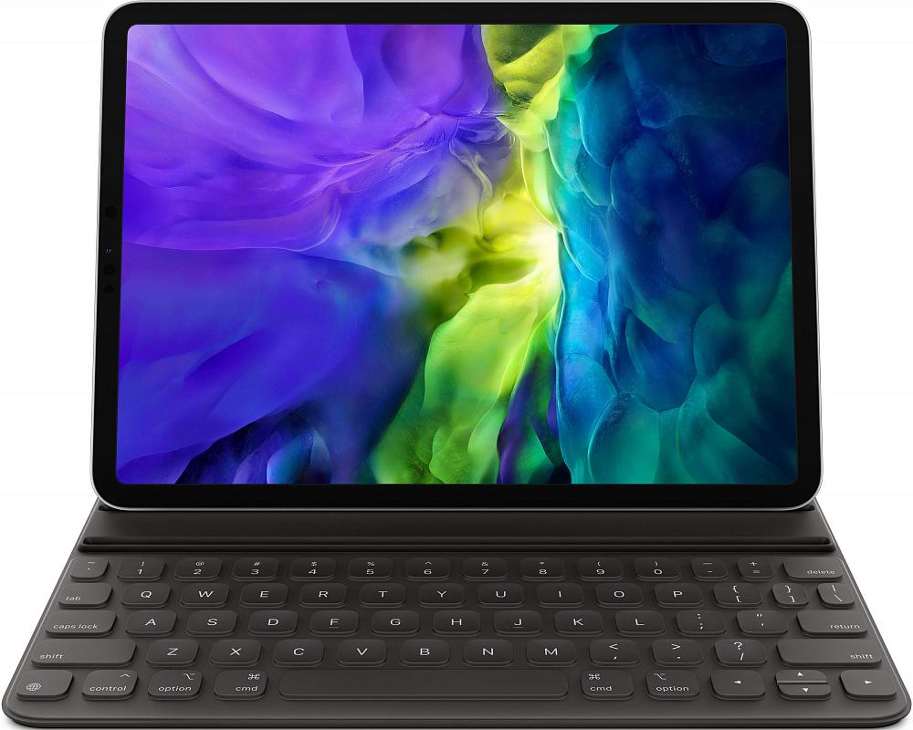"Чехол-клавиатура Smart Keyboard Folio для iPad Pro 11"" (2-го поколения) и iPad Air (4‑го поколения)"